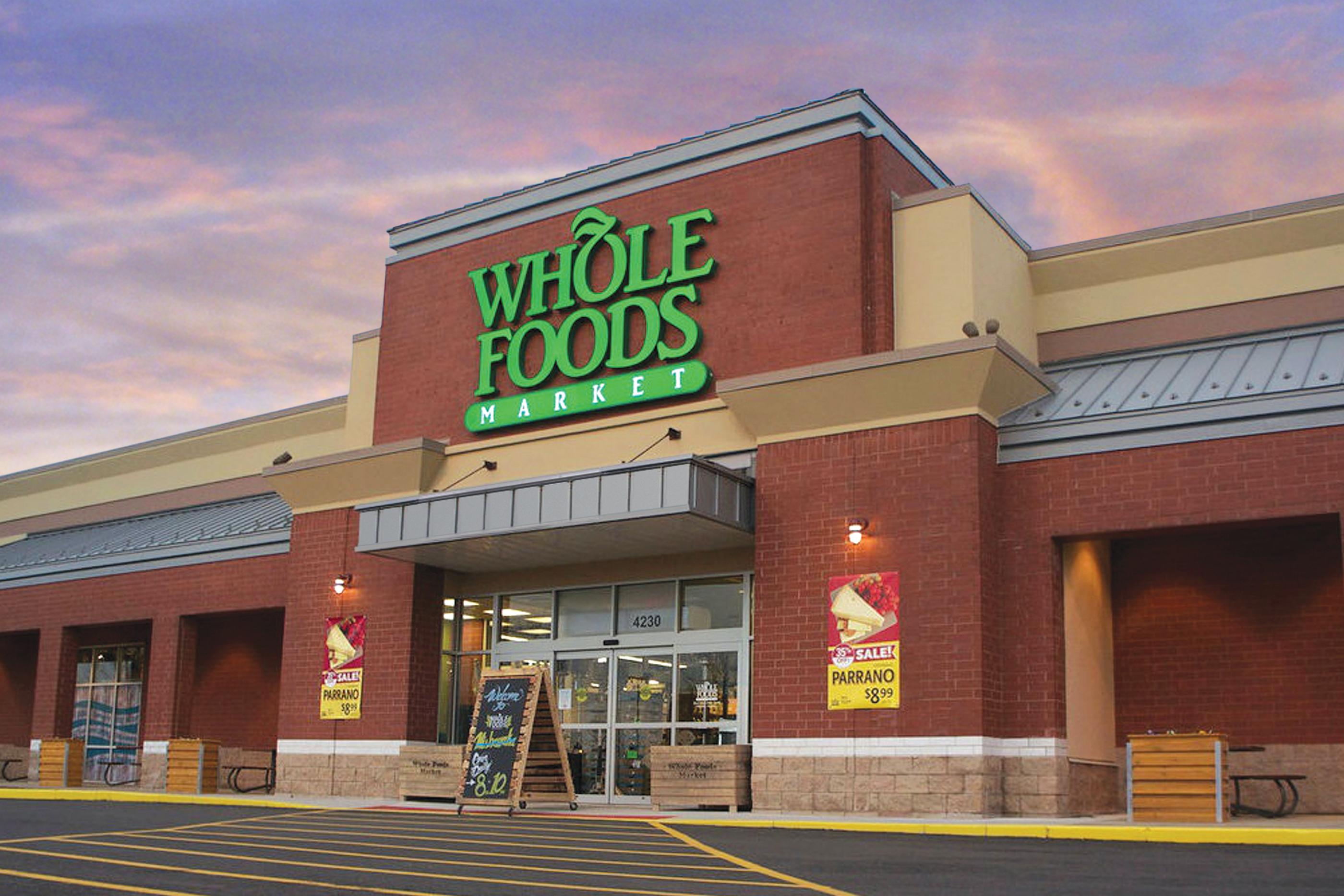 Whole Foods - Mishawaka, IN