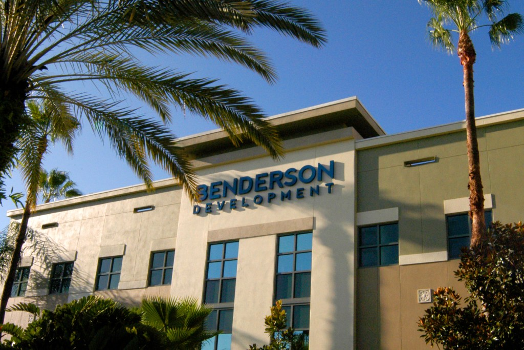 Benderson Development - University Park, FL